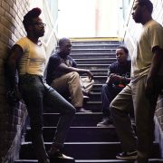 Robert Glasper Experiment: Casey Benjamin, Derrick Hodge, Chris Dave, Glasper image 0