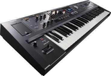 Roland V-Combo VR-09 Keyboard