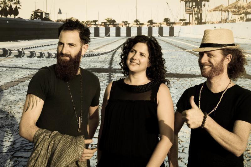 3 Cohens: Avishai, Anat and Yuval Cohen