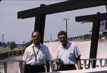 Al Cohn and Zoot Sims, Newport 1966