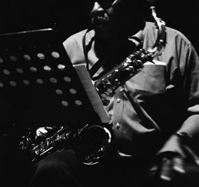 Nathan T. Davis Receives BNY Mellon Jazz 2013 Living Legacy Award