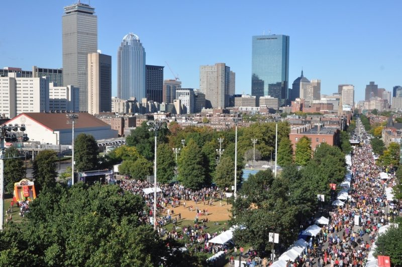 BeanTown Jazz Festival 2013