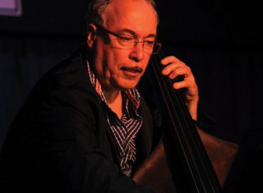 Bassist Eddie Gomez Awarded Honorary Doctorate Degree