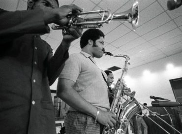 """Mosaic to Release """"The Complete Clifford Jordan Strata-East Sessions"""""""
