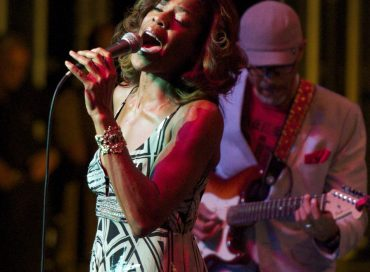 Month-Long Brunch Residency for Nicole Henry at Blue Note