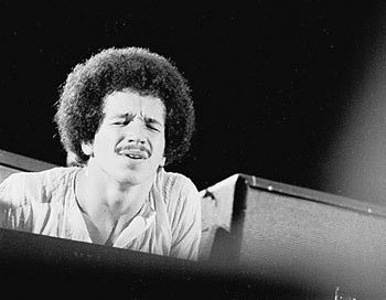 ECM to Release Two Keith Jarrett Titles