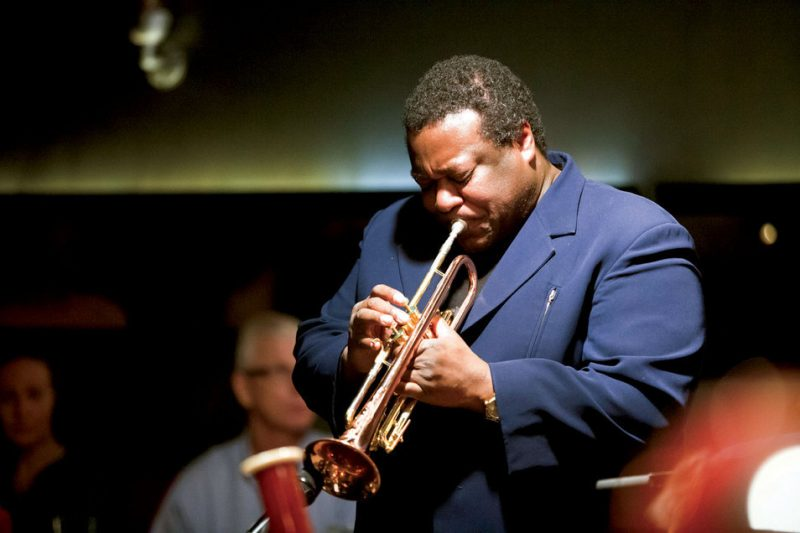 wallace roney - photo #16