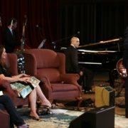 """John Pizzarelli & Jessica Molaskey record """"Radio Deluxe"""" image 0"""