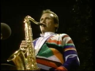 Tribute to Stan Getz Streams from His Onetime Danish Home