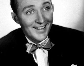 Two Bing Crosby Titles Reissued