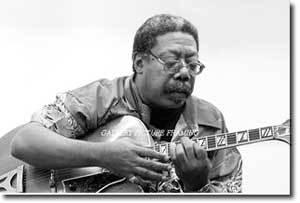 Guitarist Jimmy Ponder Dead at 67