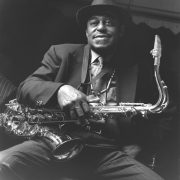 Archie Shepp image 0