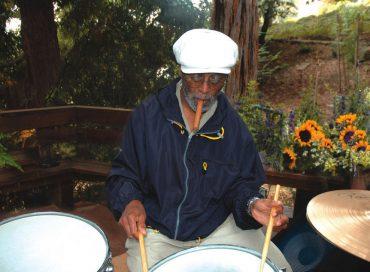 "Albert ""Tootie"" Heath: Give the Drummer Some"