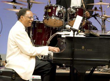 Artist's Choice: Jazz-Rock-Pop Records Featuring Keys