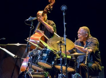 Review: The 45th Barcelona Voll-Damm International Jazz Festival