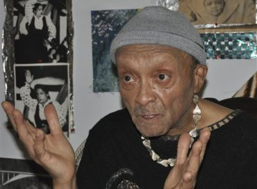 Cecil Taylor Awarded Japan's Kyoto Prize