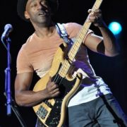 Marcus Miller in performance at the 2013 London Jazz Festival image 2