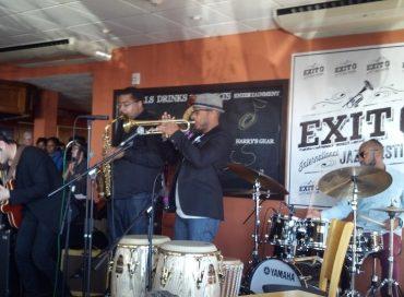 Exit 0 International Jazz Festival: In the Spirit