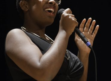 Review: Cécile McLorin Salvant at Regattabar, Cambridge