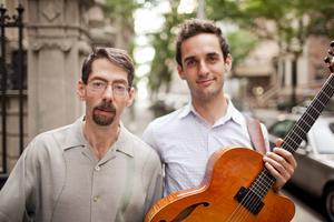 Fred Hersch and Julian Lage