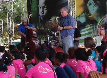 Review: The 17th Dominican Republic Jazz Festival