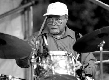 Jimmy Cobb 1929–2020