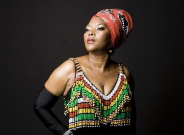 Lorraine Klaasen: Learning from Miriam Makeba