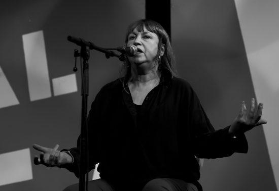Sidsel Endresen, Umeå Jazz Festival 2013 image 0