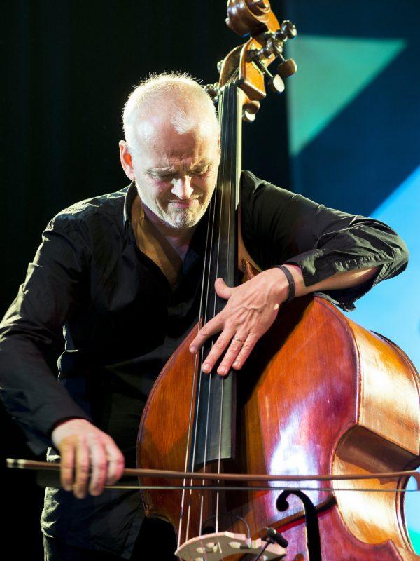 Lars Danelsson, Belgrade Jazz Festival 2013