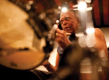 Before & After with Billy Hart