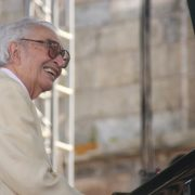 A Previously Unpublished Interview with Dave Brubeck
