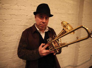 Artist's Choice: Steven Bernstein on Great Brass Solos on Vocal Songs
