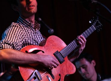 Concert Review: Fred Hersch and Julian Lage in Boston, 11-21-13