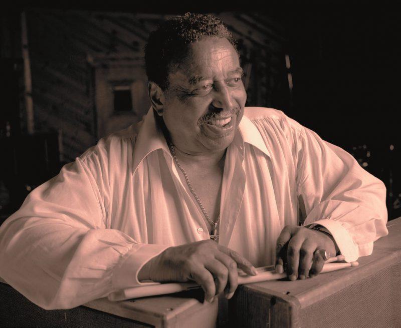 Chico Hamilton