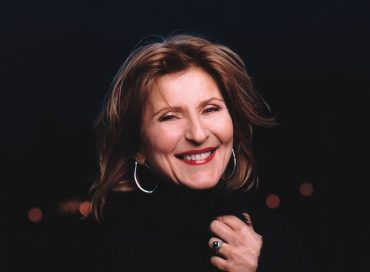 Janis Siegel: Answering the Calling of Vocal Jazz