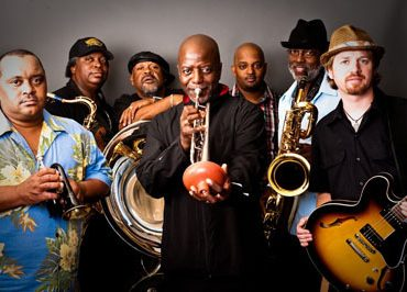 1st New York Brass & Heritage Festival Coming to NYC in January