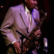 Benny Golson, Naples, Florida 12-13 image 0