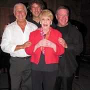 Peggy KIng and The All-Stars image 0