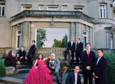 Pink Martini: Joyous Music In Trying Times