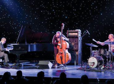 Seattle's Earshot Jazz Festival at 25