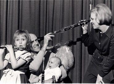 Alto Saxophonist Herb Geller Is Dead at 85