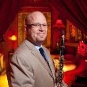 Tim Laughlin: Swinging Son of New Orleans