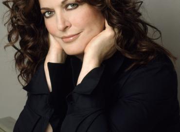 Ann Hampton Callaway: Honoring the Song