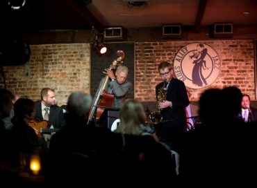 The Washington, D.C. Jazz Scene
