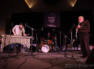 Winter Jazzfest in Photos
