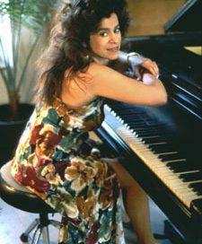 Michele Rosewoman's Sweet Rhythm
