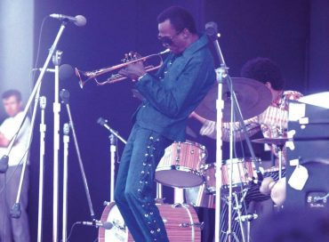 Miles Davis' 1970 Fillmore East Shows to Be Reissued as Box Set