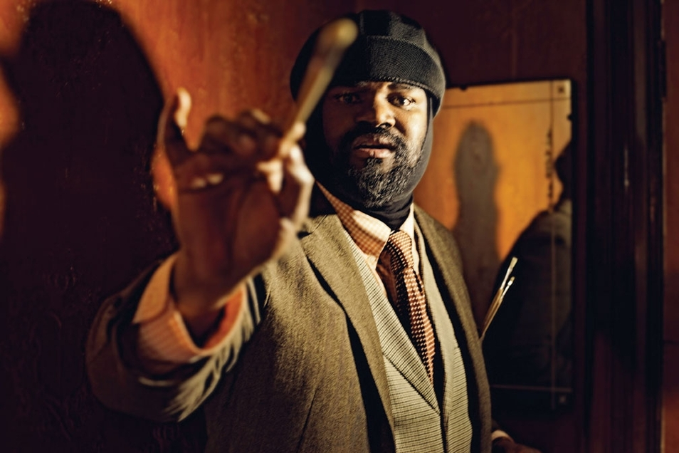 Before & After with Gregory Porter - JazzTimes