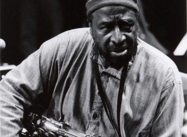 Dr. Yusef Lateef: A Personal Remembrance of a Mentor and Friend