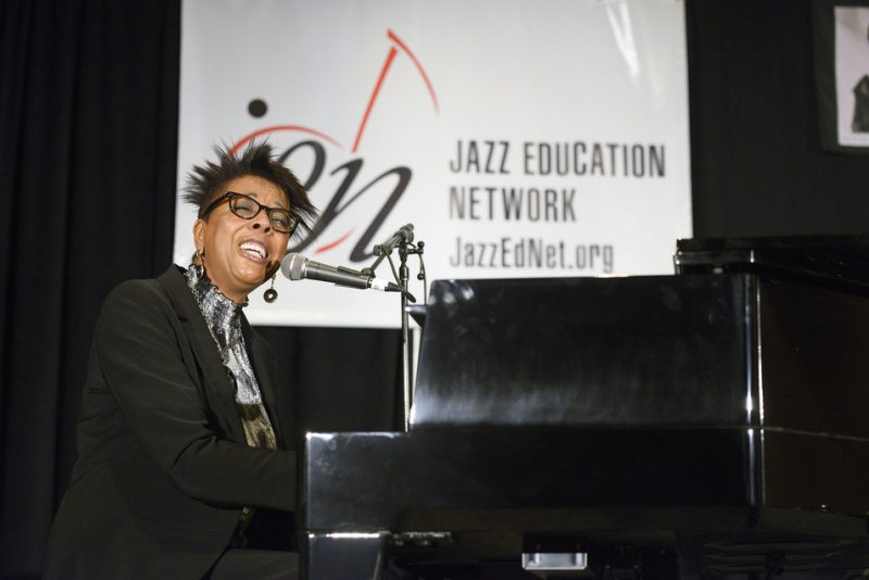 Dee Daniels, JEN Conference, Dallas 2014